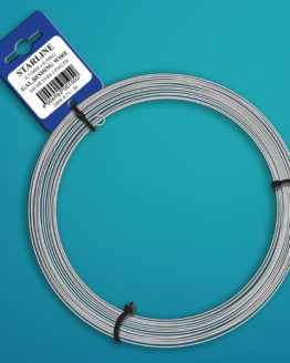 Large Coil Binding Wire